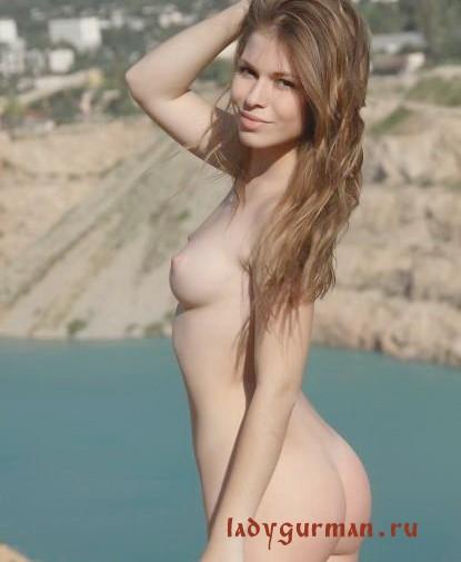 Проверенная проститутка Ивка VIP