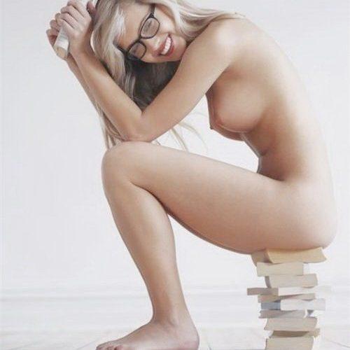 Оральный секс Эгвекинота