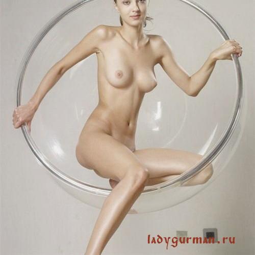 Проститутка Anny 50