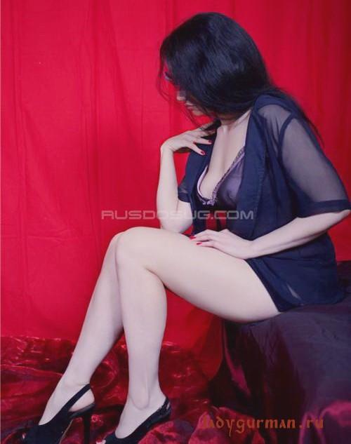 Хорошей проститутки в сыктывкаре