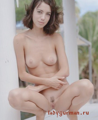 Innocence Naked Fuq 1