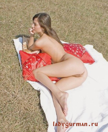 Девушка проститутка Глира ВИП